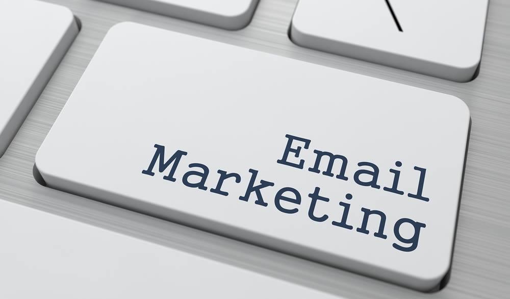 Effectieve email marketing in 10 eenvoudige stappen
