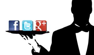 Social media in de horeca
